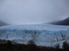 2012年 2年ぶりの南米旅行(アルゼンチン編)ペリトモレノ氷河展望台
