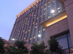 【セブ島・セブシティ】ラディソンBLUホテル(Raddison BLU Hotel)レポート♪