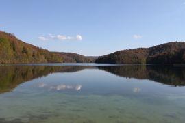 2012春のクロアチア4泊5日★3 プリトヴィッツェ上湖