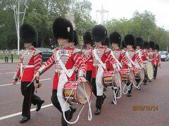 還暦過ぎのUKへの留学の備忘録「ホースガーズ」と、バッキンガム宮殿衛兵交替式の音楽演奏が楽しみ