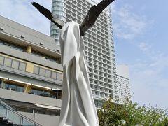 いつもの散歩道:横浜MM21~元町商店街