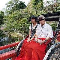 初秋の古都・鎌倉(後編) ~自然いっぱいの源氏山周辺の散策と、スイーツ満喫~