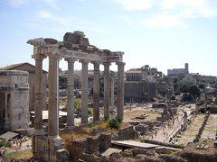 ローマ街歩き(1)
