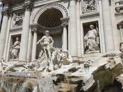 ローマ街歩き(2)