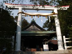 鎌倉宮(大塔宮)-2012年秋