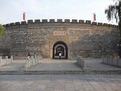 山東省の旅4 曲阜 孔廟