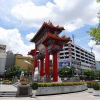 タイ・バンコク チャイナタウンでフカヒレ・晩ごはん 2013夏