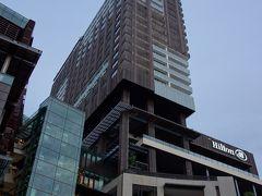 ヒルトンパタヤ Hilton Pattaya に宿泊してみました。