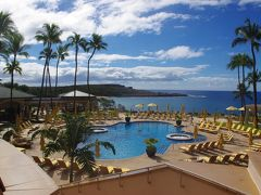 海と山が同時に楽しめる「ラナイ島」は素晴らしかった!③(LANA'I AT MANELE BAY編)
