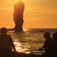 ローソク岩な旅(笑)の隠岐の島+壇境の滝(日本の滝100選) / 隠岐諸島 島後(どうご)編