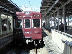 120928 阪急阪神支線めぐり(1) 阪急嵐山線・箕面線
