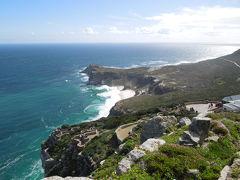2週間のアフリカ南部周遊旅行*南アフリカ1