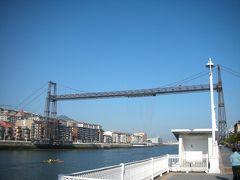 ビルバオ_Bilbao 文化産業を中心に変貌する都市!私たちの旅は食文化に偏ってますが...