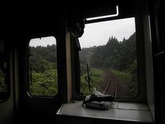 120902-05 四国・九州 夏の18切符旅(13)2日目-6 肥薩線(山線・人吉-吉松)