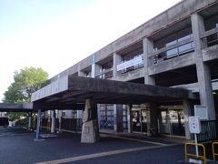 120708 伊賀鉄道(5) 伊賀市庁舎、伊賀鉄道(上野市-伊賀上野)、JR関西本線等(伊賀上野-)帰路