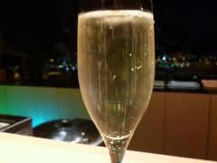 初秋の優雅な長崎の旅♪ Vol4(第1日目夜) ☆「ガーデンテラス長崎」の「鮨ダイニング天空」で豪華な夕食を頂く♪