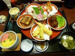 初秋の優雅な長崎の旅♪ Vol6(第2日目昼) ☆ランチは浦上の「ひぐち」で長崎料理を頂く♪