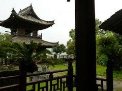 初秋の優雅な長崎の旅♪ Vol7(第2日目午後) ☆桜町の「聖福寺」を鑑賞♪
