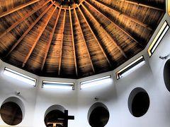 天使の聖母 トラピスチヌ修道院★旅人の聖堂で瞑想をしよう!