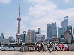 ノスタルジックな街を歩こうin上海