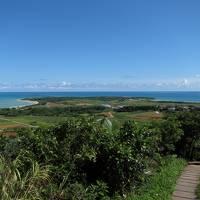 September 2012 沖縄・小浜島旅行記