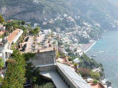 誰がなんと言おうと「夏休み!」を取ってイタリアに行って来ました(初日~2日目)
