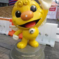 2012,3月 ソウル旅行3泊4日(1日目)