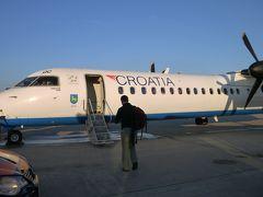 GW一人旅クロアチア9日間 15 ザグレブからの帰国編