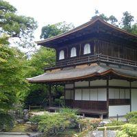 定番コースの京都観光
