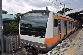 2012年9月関東鉄道旅行5(五日市線)