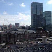 2012年10月 東京駅周辺を散策してきました。