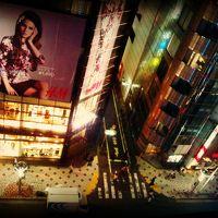 1年ぶりのTokyo&5年振りのTDL(∩´∀`)∩ -Days1(福岡出発・渋谷とかウロウロ♪)-