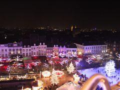 2012冬のファルケンブルグ★ クリスマス・マルクト