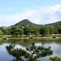 養翠園 国指定名勝 元紀州徳川家庭園