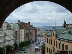 3週間北欧周遊一人旅18日目③・スコーネ地方ヘルシンボリの向こうに見えるもの
