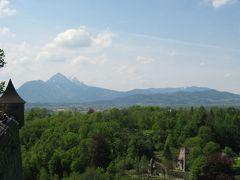 2008 ウィーンの旅・その3 ~ザルツブルグへ行く~