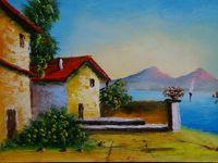 2012年 南イタリア旅行記 3:シチリア島 編