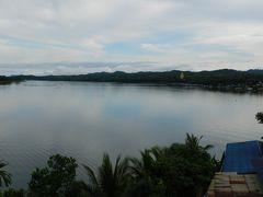 タイ西部・悲劇の歴史を辿る旅1(ダムに沈んだ村サンクラブリー到着編)