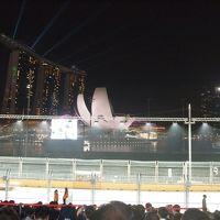 ◆◆シンガポール2012.9◆F1観戦ついでに観光とショッピング1日目+2日目◆◆