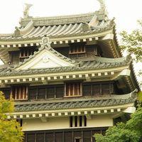 ぶらり日本の城めぐりその37<西尾城>と六万石城下町をのんびり歩く旅