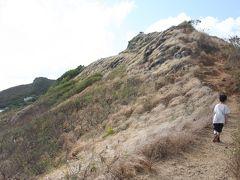 Lanikai Trail/オアフ島(カイルア)
