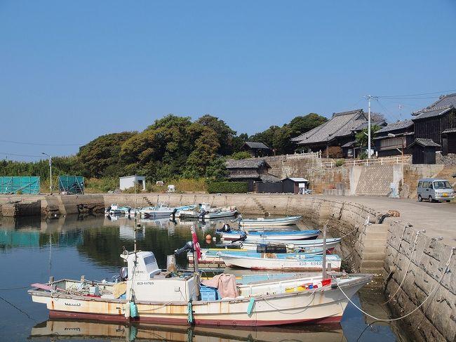 2年間で愛知県を遊びつくせ!No.39前半<西尾市 佐久島><br /><br />しまなみ海道をサイクリングしたり、瀬戸内海に浮かぶ島めぐりをしているうちに「島」に魅力を感じるようになったふー。<br /><br /><br />愛知県にも魅力的な島があるんじゃないか・・・<br /><br />そう思い調べてみると<br /><br />「アートの島 佐久島」<br /><br />というのを発見!<br /><br />島の至る所にアートが展示されているらしい。<br /><br />アートとは無縁のふーだけどなんだか楽しめそう!<br /><br />愛知県の暑さも少しずつやわらいできたので早速芸術の秋を楽しみに行きましょう♪