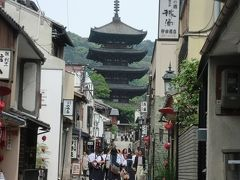 ちょこっと京都①2012.6
