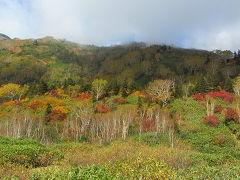 憧れの栂池高原~紅葉を求めて~【栂池自然園編】
