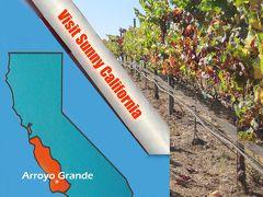 2012 セントラル カリフォルニアの旅: 2日目  ラティシア葡萄園とワイナリー