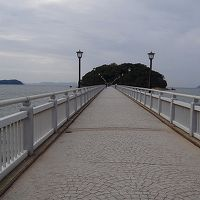 竹島公園(三河湾国定公園内)の散策