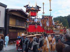 高山まつり2012