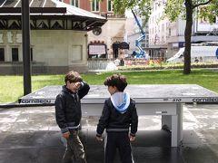 ロンドンとパリ モダンアートを堪能旅 3(パブでユーロ2012)