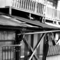 消えゆく・・昭和の下町の家並み・・~墨田区・京島~