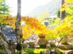 よっしゃ、京都へ行くどす(ぇ)!2012。 化野念仏寺へ。